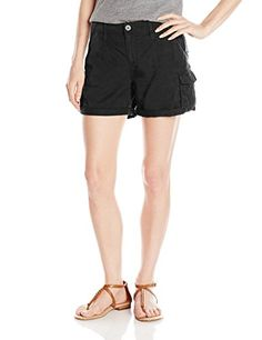 cool Sanctuary Clothing Women's Trail Short Check more at http://shorts21.com/sanctuary-clothing-womens-trail-short/