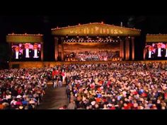 Andre Rieu - HAPPY BIRTHDAY! A celebration of 25 years of the Johann Strauss Orchestra - YouTube
