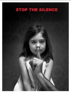 STOP THE SILENCE!