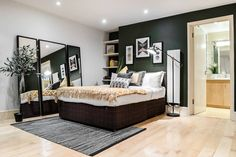 A spacious 3 bedroom 2 bathroom in Maida Vale. Fitting up to 6 guests. Designed by Hostmaker