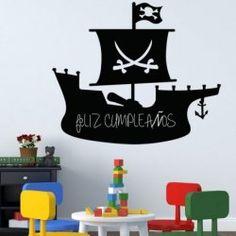 Mi Barco Pirata