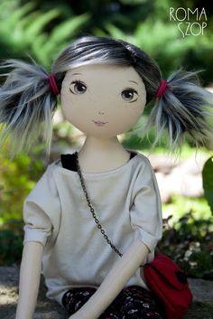 RomaSzop: Tosia - roma pozytywna....beautiful eyes really look at them