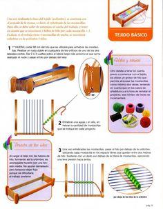 Pulseras con Mostacillas - Como Hacerlas - Taringa!
