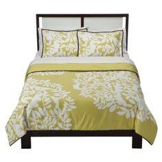 DwellStudio® for Target® Foliage Comforter Set $63.99