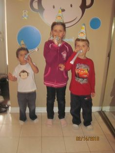 Just4Uparties.ca brings a unique service to celebrate kids birthday party together like home birthday parties including kids birthday party games in kids birthday parties.