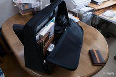 ひらくpcバッグ : 日々雑記