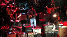 Gregg Allman Tribute ~ Martina McBride ~ All My Friends
