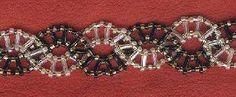 5R Chain tutorial - #seed #bead #tutorial