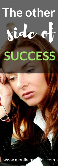 Success is not just sold out launches and a full client docket, there is another side to business