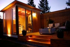 Prefab Cabins & Cottages - 2014 Pricing/Design Info for 6 Firms