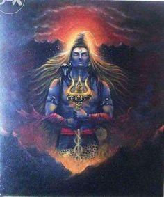 Resultado de imagem para photos and images of Shiva and Mahadev Rudra Shiva, Mahakal Shiva, Shiva Art, Hindu Art, Shiva Yoga, Shiva Statue, Lord Shiva Hd Wallpaper, Stage Yoga, Shiva Tattoo