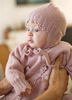 Modell 6 Knit Crochet, Crochet Hats, Baby Hats Knitting, Kids Zone, Yarn Shop, Sweater Set, Baby Sweaters, Knitting Patterns, My Design