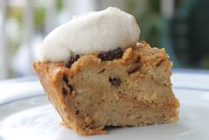 Bread Pudding | The Yummy Truth