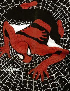 Spectacular Peter Parker
