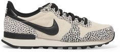 Nike Internationalist Suede