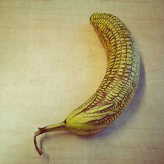Corny Banana