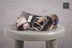 #natural #leather #belt #grey #belts #pompon #pompom #pompony #fur #furs #furry #accessories #detail #details #fashion #musthave #fashionbrand #luxury #design #exclusive #collection #highquality #luxurybelt #pasek #pasekskórzany #pasekskórzanydamski #futro #futra #morecolours