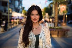 Pinar is an actress and I met her on the streets of Izmir, Turkey in May. These days I'm in Recife, Brazil.