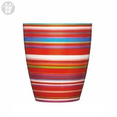 iittala Origo Red Tumbler (*Amazon Partner-Link)