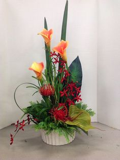 Tropical design by Andi 2015