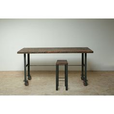 Fancy - blake avenue tables -ecologically friendly sustainable modern home furniture, los angeles california reclaimed