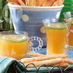 Photo recette : Le cocktail sans alcool d'Aileen