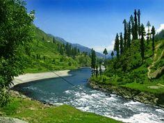 Taobat valley kashimir