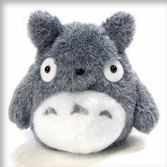 Totoro Otedama Beanbags Studio Ghibli from Japan | eBay