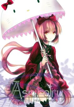 Iroha, la amante de Hello Kitty :3
