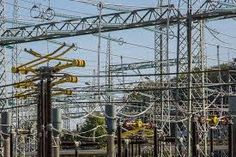 Electricity Demand in Panama, Left a Deficit - The Costa Rica News Engineering Subjects, Civil Engineering, Electrical Energy, Electrical Engineering, Electronics Projects, Electronics Accessories, Arduino Projects, Panama, Electrical Substation
