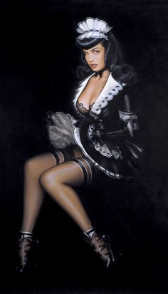 Artist: Olivia de Berardinis