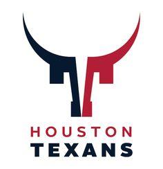 We Love Typography: NFLogos - Houston Texans Football Quilt, Bulls On Parade, Houston Texans Football, 32 Nfl Teams, Sports Baby, Texas Pride, Nfl Logo, Silhouette Vinyl, H Town