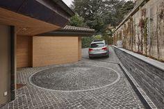 Image result for rotating car platform