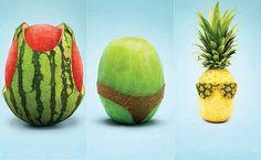 Fruitig ondergoed #underwear - http://www.stylediscount.nl -