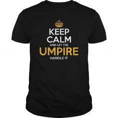 Awesome Tee For Umpire T-Shirts, Hoodies (22.99$ ==► Order Here!)