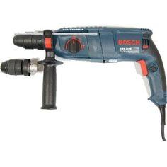 BOSCH GBH 2600 Bohrhammer im Koffer + Extra!