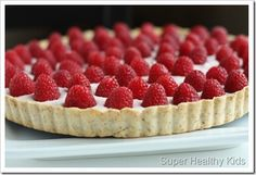 Healthy ideas for Easter Brunch :)
