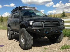 Official 3rd gen 4Runners on 35's Pic Thread - Page 21 - Toyota 4Runner Forum - Largest 4Runner Forum