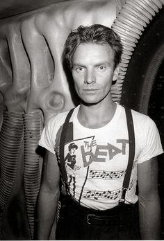 Area: 1983 – 1987 - Sting.6