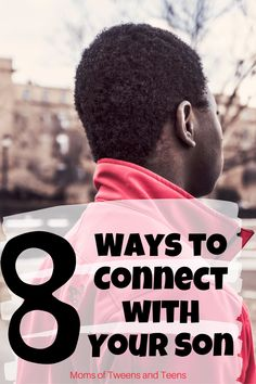 Here are some great ideas on how to build connection with your teenage son and still have fun while giving them the space that they need. Raising Teenagers, Parenting Teenagers, Parenting Teens, Toddler Schedule, Teen Quotes, Kids Nutrition, Tween, Sons, Have Fun