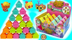 Animal Jam toys are the cutest! Check out CookieSwirlC unboxing some of these adorable pets! Have fun and PLAY WILD!