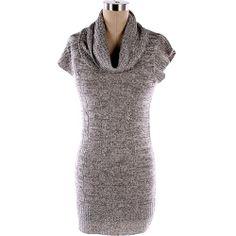 Heather Cowl #Sweater