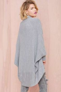 Nasty Gal Alexis Cardigan | Shop What's New at Nasty Gal
