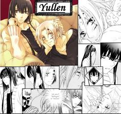 Another Yullen icon ^^ I don& own the characters, the pairing, the picture, the doujinshi this was from or D.Gray-Man =[ Use if you wish D Gray Man, Grey, Otaku, Japanese Girl Group, Noragami, Doujinshi, Manhwa, Anime, Deviantart