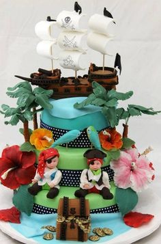 Amazing Cakes fb