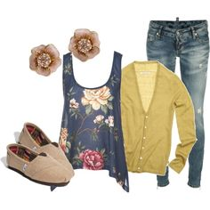 TOMS OUTFIT Untitled #384, created by monicaa-the-creator on Polyvore