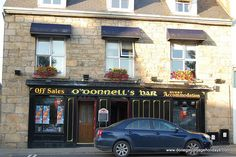 donegal pubs ireland - Google Search