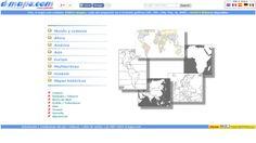 D-mapas, mapas gratuitos