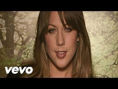 """I love all her songs especially  """"What Means The Most"""" and """"Make It Rain"""" from her All of You album.  I loved that entire album  Colbie Caillat - Realize - YouTube"""