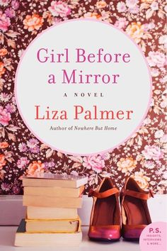 Girl Before a Mirror - New Adult Fiction